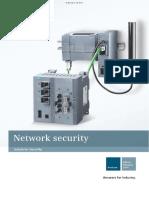 Brochure Network-security en 1