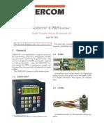 GENCON II PRO features.pdf