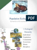 APES Unit 4 PowerPoint