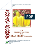 1115281083940 Technical Document Carambola