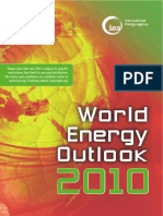 World Energy Outlook 2010