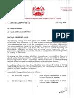 POSTING ORDER NO. 1 2018.pdf
