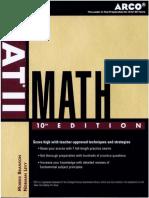 SAT II Math_ARCO.pdf