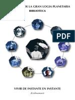 Krishnamurti, Jiddu - Vivir de instante en instante.pdf