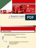 10 Supplier Management Delutan