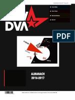 DAVALMANACH 2016-2017