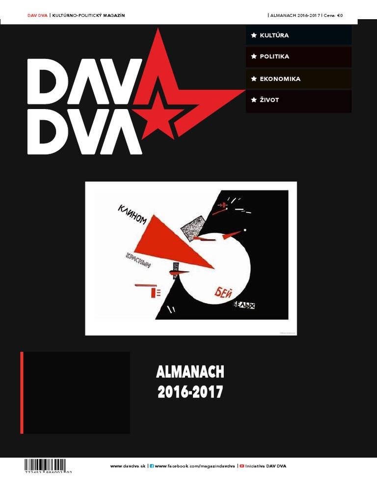 DAVALMANACH 2016-2017 b45a782c38