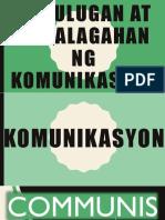 Kahulugan at Kahalagahan ng Komunikasyon.pptx