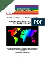 PROGRAMA DE VACACIONES ÚTILES 2013.docx