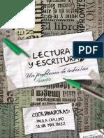 CARLINO Paula Y MARTINEZ Silvia - Lectura Y Escritura - Un Asunto de Todos - As