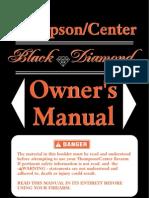 Black Diamond Manual