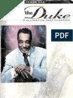 Hal Leonard-Play the Duke-Bb Tenor Sax