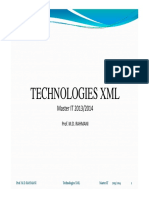 1- XML Generalites