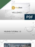 ShopZcoin Vellenex How to Buy