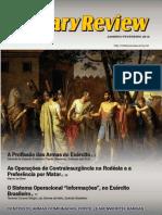 Military Review Janeiro 2012