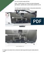 Instalação Mirror Cast Com Cabo de Desbloqueio (1)
