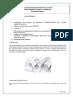 Gfpi-f-019 Interpretación de Planos Estructurales