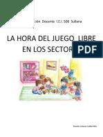 Capacitación  Docente  I JUEGO  LIBRE.docx