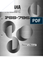 PSS795E1