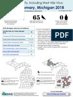 Michigan Abrovirus Report (8-22-18)