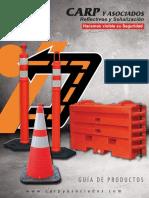 Guia de Productos - TrafFix Devices.pdf
