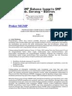 Proker MGMP