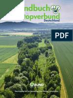 Naturschutz Handbuch Biotopverbund Deutschland