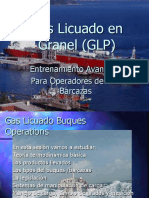 Gas Licuado en Granel - Advanced Training