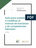 GuiaEstablecerModificarManualFuncionesYCompetenciasLaborales_ ActualizadaAbril2018