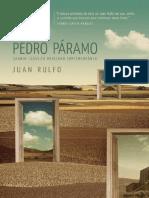 RULFO, Juan. Pedro Paramo.pdf