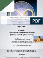 Channeling & Akashic 0218 Lesson 3.pdf