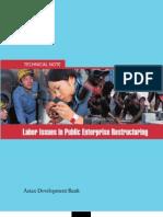 Labor Issues PER