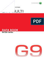 Data Book City Multi g 9