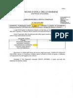 2018 12 Gennaio Giunta 3 Presente Caltanizsetta Tutti Per La Prima Volta Incarico Legale Contro Troia Donato Di Capaci Zanghi Carmelo Santo