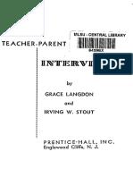 2015.112027.Teacher Parent Interviews