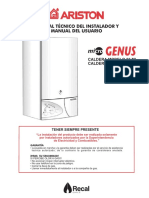Instrucciones Caldera Ariston.pdf