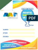 1material Didactico de Apoyo Primer Grado Primer Bloque 2017