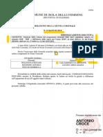 2018 13 Febbraio Assente Caltanisetta Spazi Elettorali