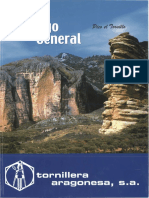 Catalogo de Tornillera Aragonesa