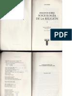 Clase 3 - Weber- Excurso.pdf
