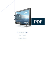 3dsMaxPluginUserManual