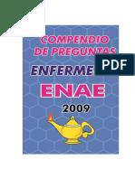 Examen de Enfermeria 2009