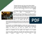 Leyenda Peruana de Terror de La Runa Mula