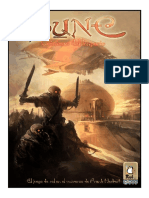 Dune - Crónicas del Imperio