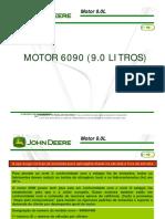ILT EspecializaþÒoMotores9Litros J8