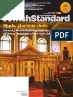 Jewish Standard, August 24, 2018