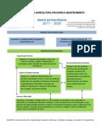 Mapa Estratégico 2017-2020 - SMAPA