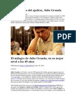 El Fenómeno Del Ajedrez JULIO GRANDA