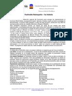 Festivalito - Historia