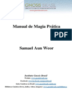 Manual de Magia Pratica